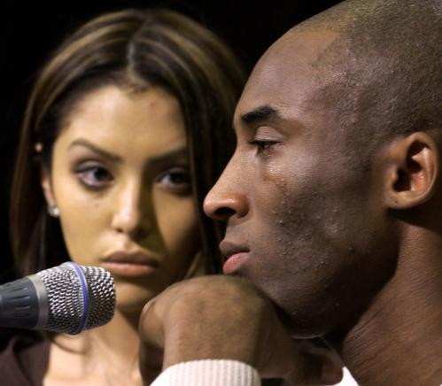 Kobe Bryant Torn Achilles Tendon – Time To Retire For The Cry Baby?