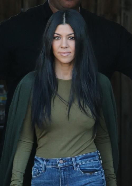 Scott Disick Fears Kourtney Kardashian Cheated: Questions Paternity Of Reign Disick?