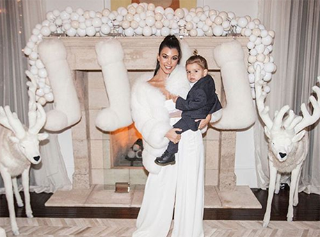 Scott Disick Shocked Over Kourtney Kardashian Pregnancy: Kourtney's Boy Toy Younes Bendjima The Baby Daddy?
