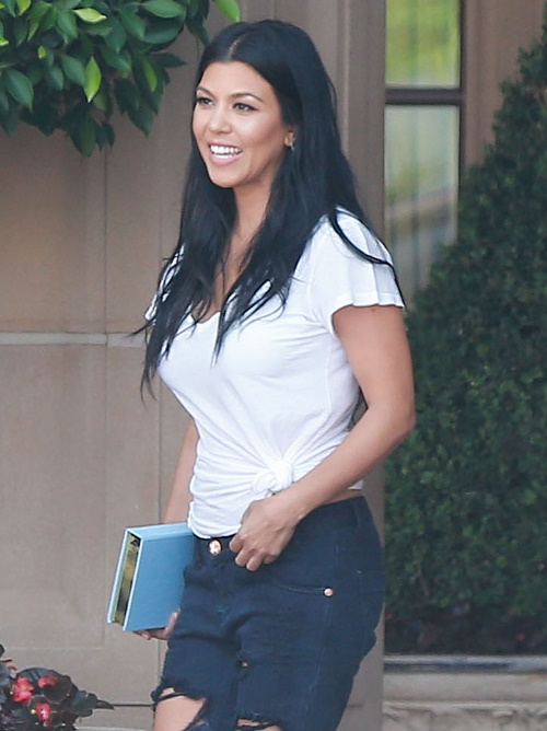 Kourtney Kardashian's Next Boyfriend Chris Evans Or Nick Cannon: Matchmaker Talia Goldstein Sets Her Up Post Scott Disick Split?