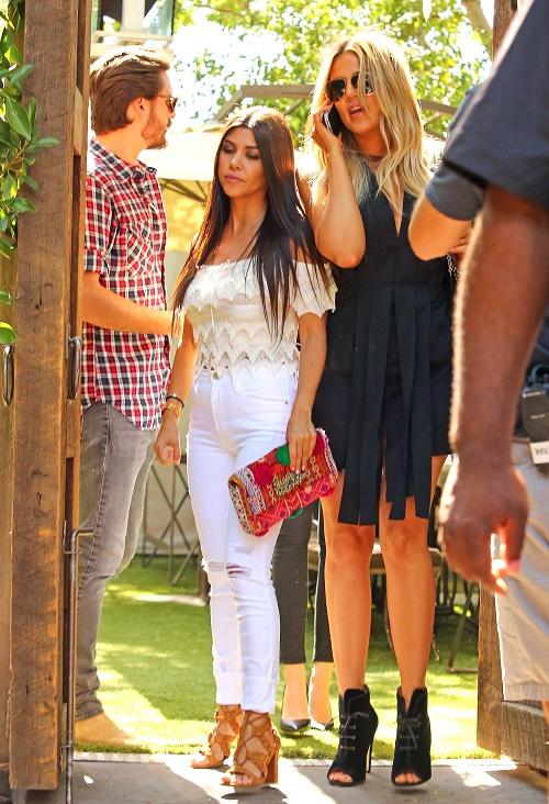 Caitlyn Jenner Takes Scott Disick's Side After Kourtney Kardashian Split: Doing All She Can To Get Under Kris Jenner's Skin!