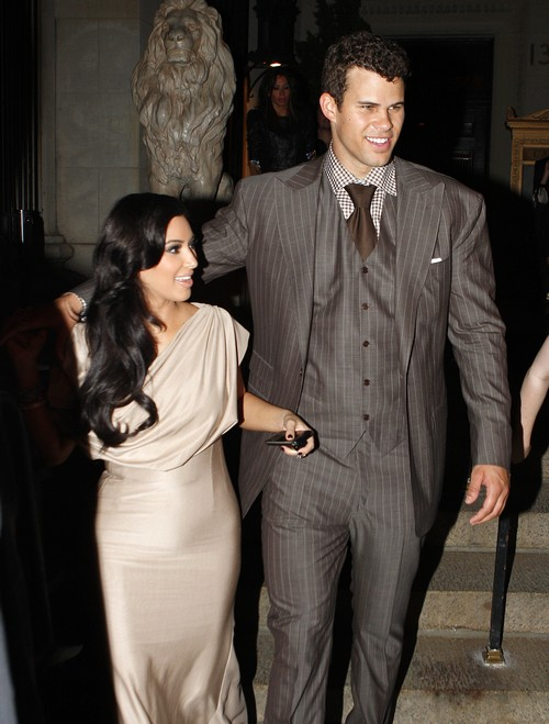 Kim Kardashian Cheated On Kris Humphries with Kanye West In 2010 and Admits It