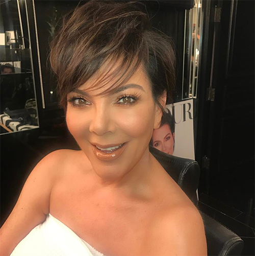 Kris Jenner, Corey Gamble Break Up After He Fails To Boost KUWTK Ratings: Momager Needs New Boyfriend For Juicy PR Stunts?