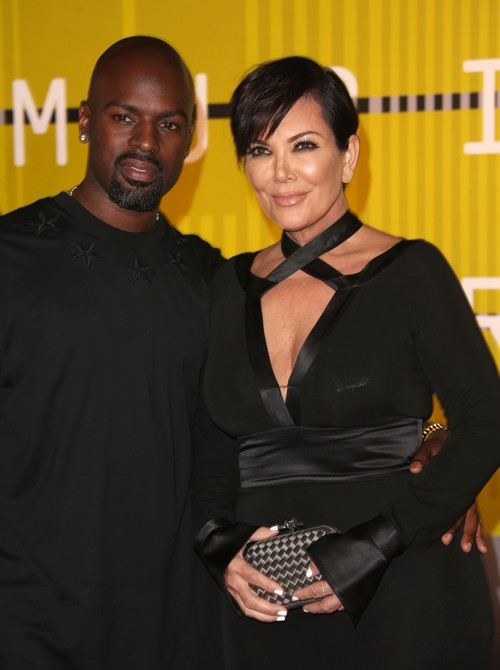 Kris Jenner and Corey Gamble Engaged: Momager Planning Over The Top Marriage Proposal For KUWTK