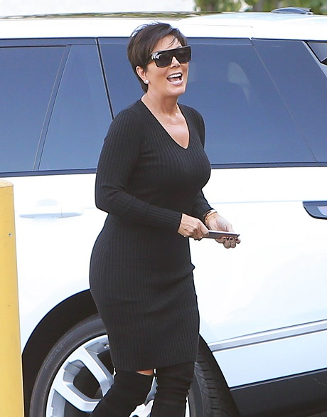 Bruce Jenner's Mom Throws Kris Jenner Under The Bus: Claims She's An Awful Person - Treats Everyone With Disrespect!