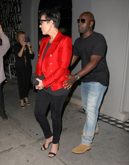 Kris Jenner Gets New Butt Implants: KUWTK Momager Desperate To Keep Boyfriend Corey Gamble, Interested Plastic Surgery Update