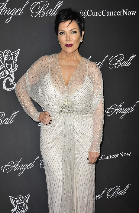Kris Jenner Dating Corey Gamble, Music Industry Executive With Justin Bieber Ties - True Romance Or Business Move?