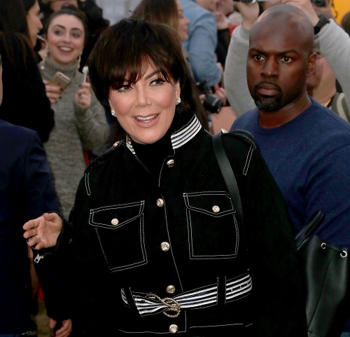 Kris Jenner Pays Boyfriend Corey Gamble To Date Her?