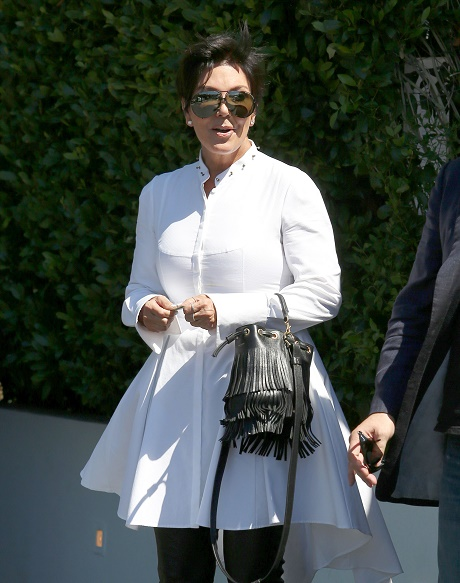 Kris Jenner Death Threat Stalker and Blackmailer Brought To Justice - Kris' Sex Tape Will Remain Hidden!