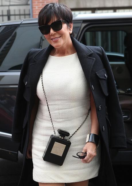 Khloe Kardashian's Father Is Robert Kardashian Sr. Claims Kris Jenner - Alex Roldan The Real Father!