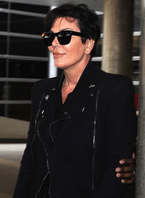 Rob Kardashian Forced by Kris Jenner To Skip School Reunion: Embarrassed by Weight Gain, Didn't Want Son Photographed!