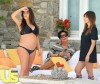 Kris Jenner Forced Kim Kardashian's Pregnant Bikini Pics To Entice Weight Watchers 0515