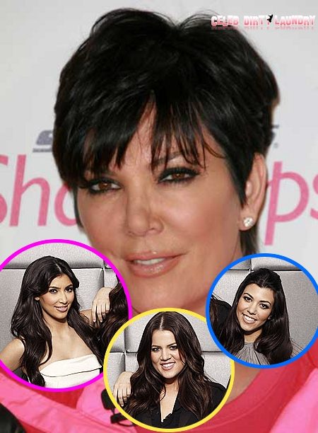 Kris Jenner Going To Rehab: Family Intervention Over Drinking