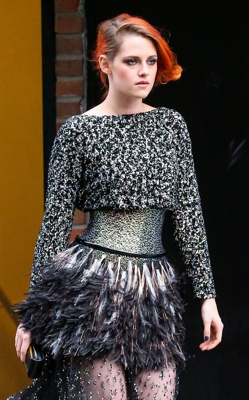 Kristen Stewart Invited by Robert Pattinson to Cannes 2014 Villa Retreat - Kristen's So Excited!