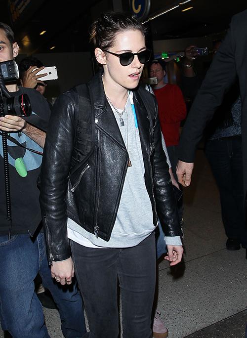 Robert Pattinson Urged To Dump FKA Twigs, Reunite With Kristen Stewart?