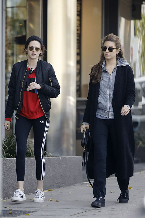 Kristen Stewart's 'Come Swim' Film Inspired By Real Life Robert Pattinson Romance: Misses Her Twilight Ex?