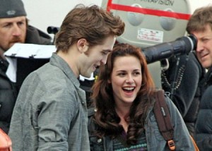 Robert Pattinson worried about hurting Kristen Stewart?
