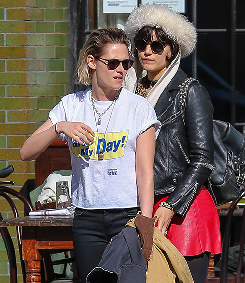 Kristen Stewart's Friends Hate Her New Girlfriend Soko - She Only Uses K-Stew For Hollywood's Attention, Nasty Breakup Looms?