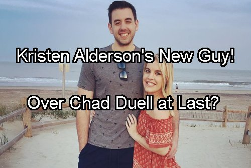 General Hospital Spoilers: Kristen Alderson Posts Pic With New Boyfriend - Finally Moves On After Chad Duell