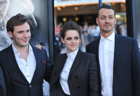 Reasons Behind Kristen Stewart's Betrayal (Video) 0725