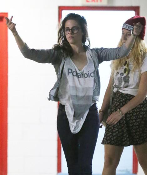 Robert Pattinson: Katy Perry Is Less Needy Than Kristen Stewart 0528