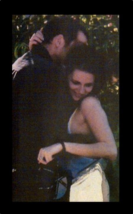 Kristen Stewart and Rupert Sanders Plan To Continue Their Affair