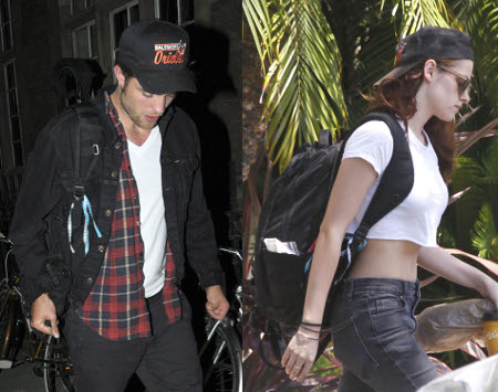 Kristen Stewart Cheated on Robert Pattinson as a Reaction to Parents' Impending Divorce