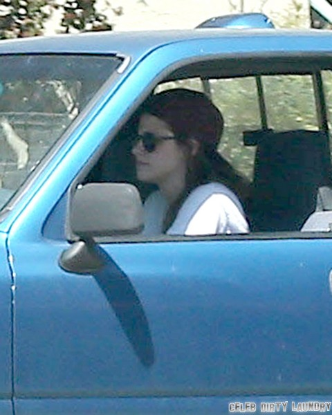 Kristen Stewart Called The Paparazzi To Out Robert Pattinson Secret Relationship: Trampire Attempts To Boost Her Image