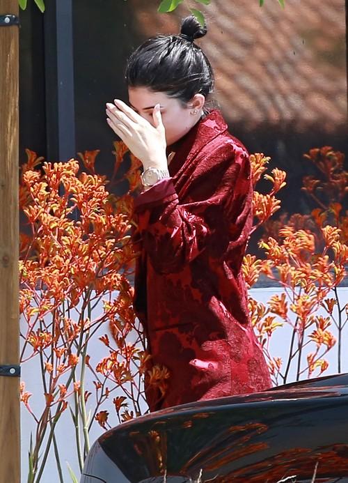 Kris Jenner Looking For Kylie Jenner's New Boyfriend