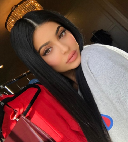 Kendall and Kylie Jenner Go to War With Biggie Smalls' Estate