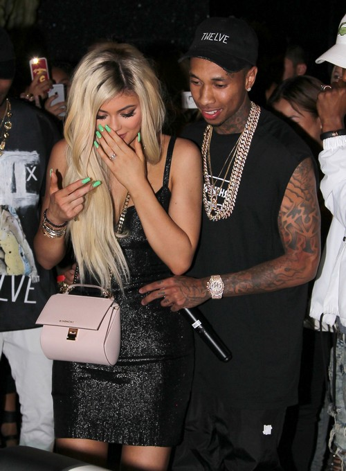 Kylie Jenner Net Worth: Boyfriend Tyga Drained Keeping Up With The Kardashians Star's Bank Account?