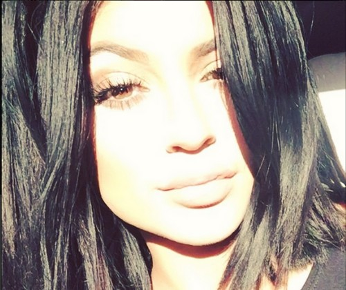Kylie Jenner Pregnant With Tyga's Baby - Gains 15 Pounds - Raising Together Baby in New Cali Mansion?