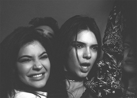 Kylie Jenner Disgusted By Boyfriend Tyga's Kinky Request For Threesome With Kendall Jenner - He Crosses A Line!