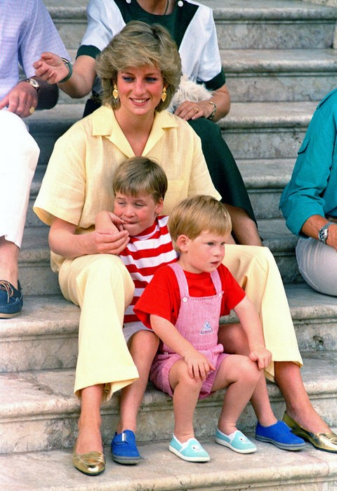 Kate Middleton's Baby Already Causing Royal Family Conflict Says Princess Diana's Butler