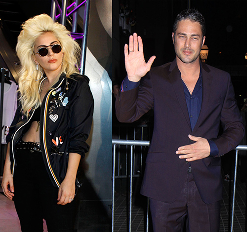Lady Gaga And Taylor Kinney Split: Couple Announces Separation After Five Years Together, Gaga Removes Engagement Ring?
