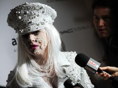 Lady Gaga To Film Zoolander Sequel?