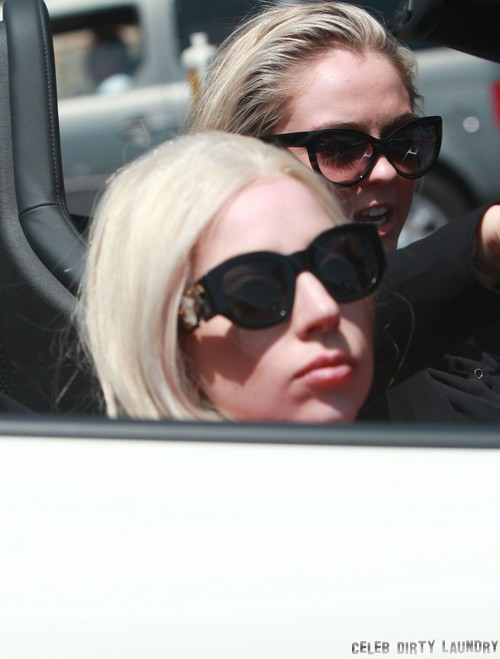 Lady Gaga's Terrible Secret Revealed In Court Documents!