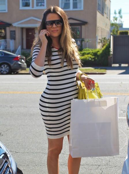 Khloe Kardashian Emotionally Cheating With Rapper, Claims Husband Lamar Odom 0320