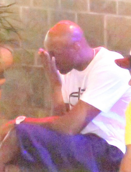 Lamar Odom's Meeting and Talks With Los Angeles Clippers' Doc Rivers and Team Managment - Close To Signing Contract