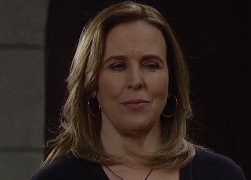 General Hospital Spoilers: Tracy Gets Real on Daddy Issues - Bonds With Laura in Turkey Before Luke Shows Up [PROMO]