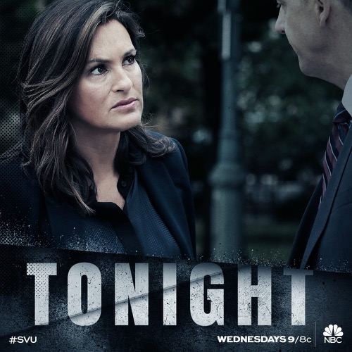 "Law & Order SVU Recap 10/26/16: Season 18 Episode 5 ""Rape Interrupted"""
