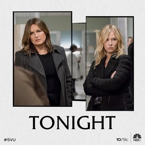 "Law & Order SVU Recap 03/14/19: Season 20 Episode 17 ""Missing"""