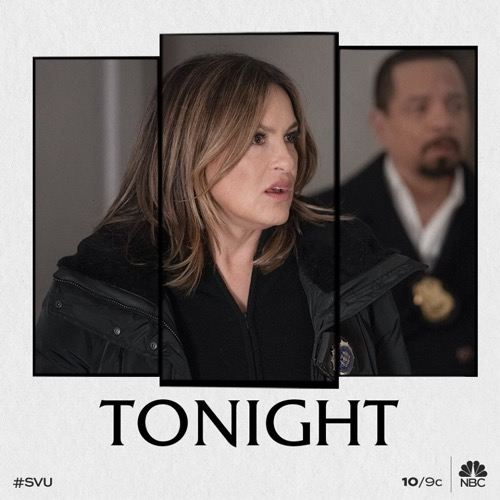 "Law & Order SVU Recap 01/17/19: Season 20 Episode 12 ""Dear Ben"""