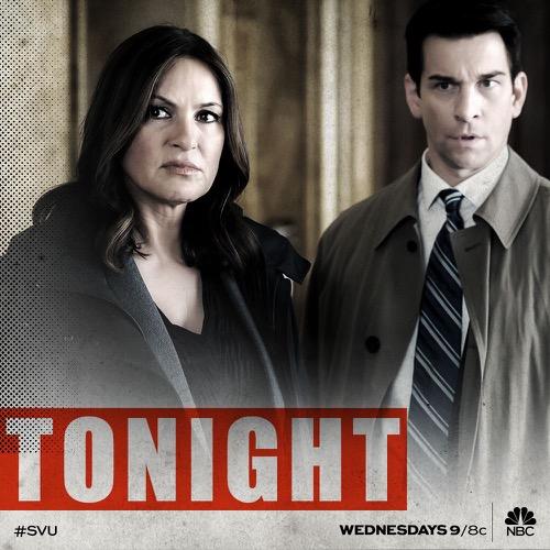 "Law & Order SVU Recap 5/18/16: Season 17 Episode 22 ""Intersecting Lives"""