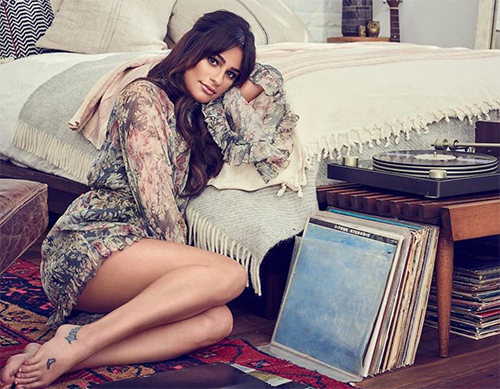 Lea Michele Gives Music Career Another Shot: New Album Destined To Fail Like Her First Attempt?