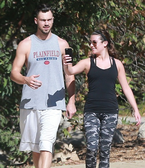 Lea Michele and Matthew Paetz Breakup After Two Year Relationship: Scream Queens Actress Heartbroken