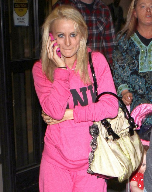 Leah Messer Caught Having Sex With First Husband Corey Simms: Pregnant Miranda Furious at Teen Mom 2