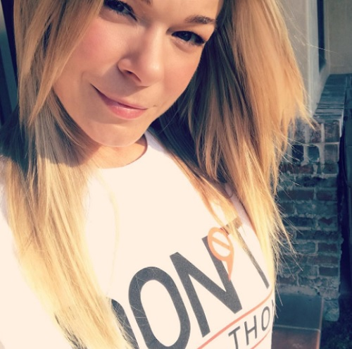 Brandi Glanville Slams LeAnn Rimes And Eddie Cibrian: Says Their Marriage Is Almost Over!