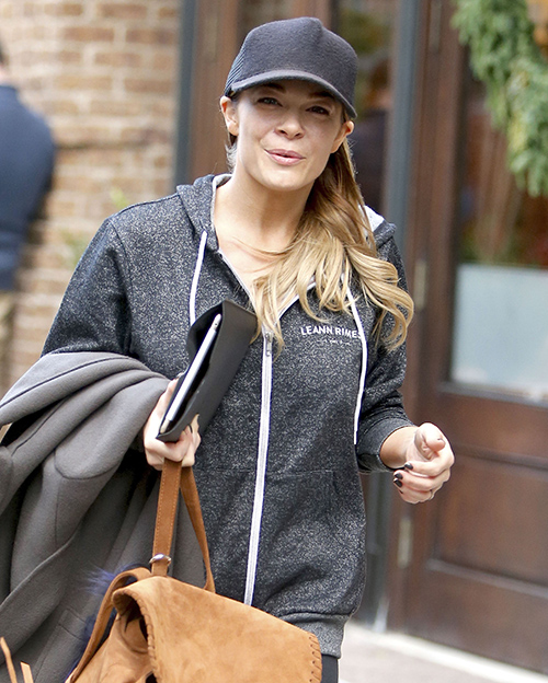 LeAnn Rimes Refuses To Start Family – Eddie Cibrian Frustrated And Furious – Threatens Divorce?