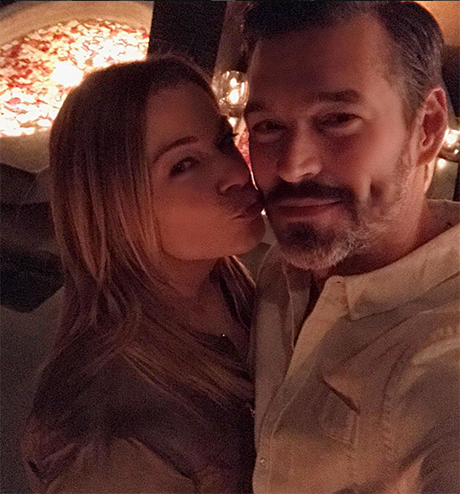 LeAnn Rimes Worried Eddie Cibrian Is Cheating With Jaina Lee Ortiz, New 'Rosewood' Co-Star?